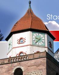 Logo der Stadt Haigerloch