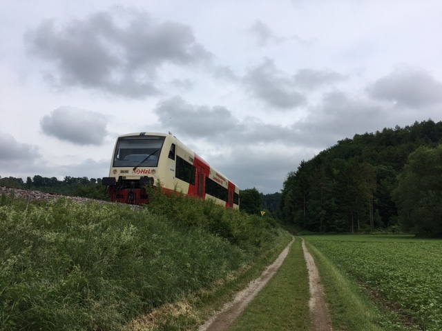 3-Löwen-Takt Radexpress Eyachtäler