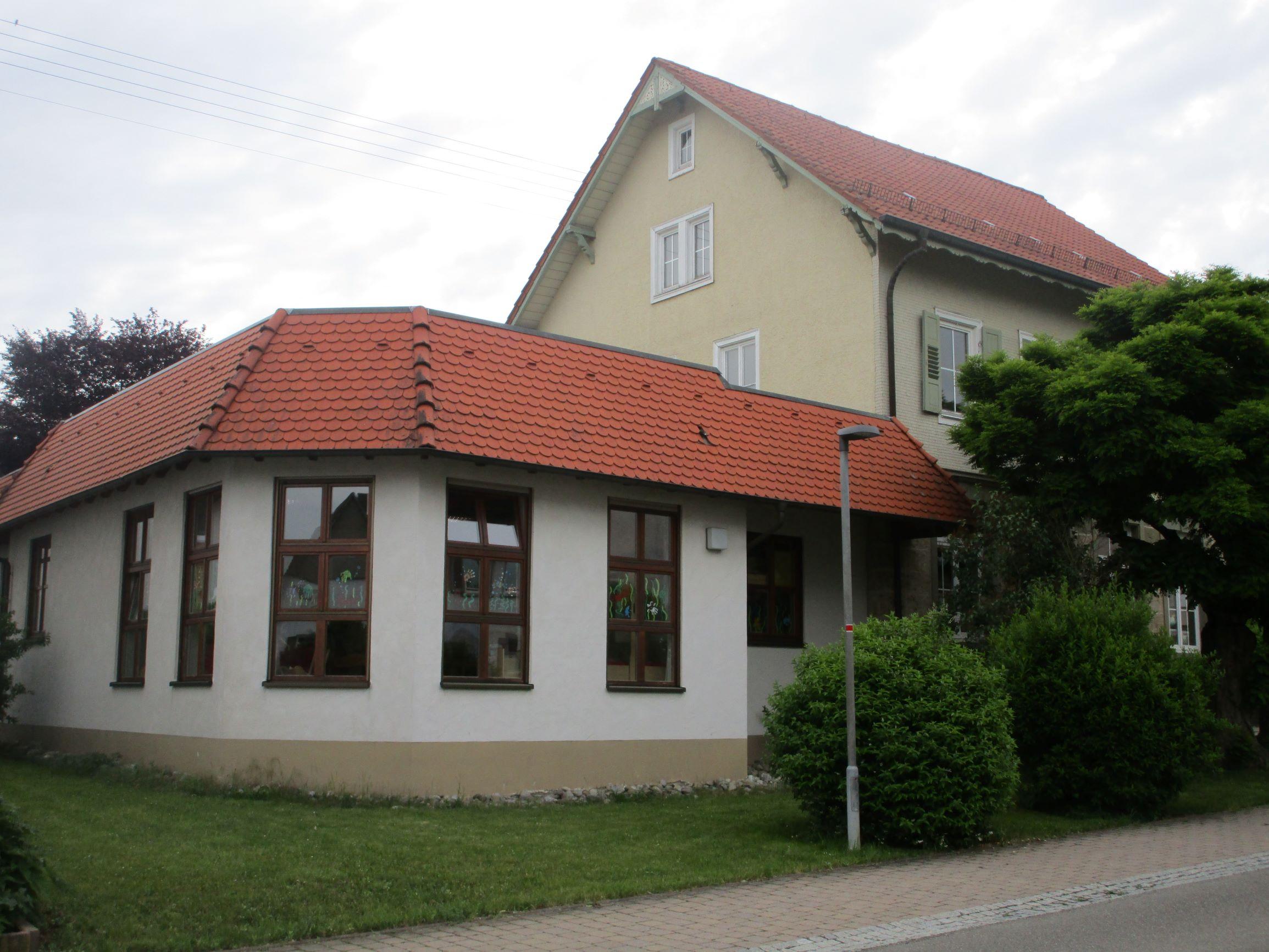 Weildorf