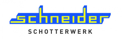 Schneider Schotterwerk Logo