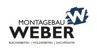 LogoMontagebauWeber