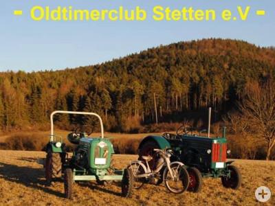 Oldtimerclub-Stetten e.V.