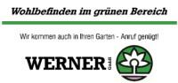WERNER GmbH, Garten-, Landschafts- und Sportplatzbau