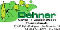 Dehner Garten- und Landschaftsbau