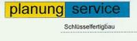 planung+service ltd. Schlüsselfertigbau