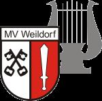 Wappen Musikverein Weildorf 1980 e.V.