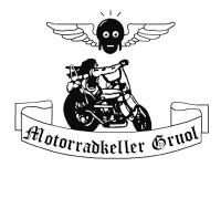 Motorradkeller Gruol