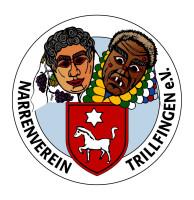 Logo Narrenverein Trillfingen e. V.