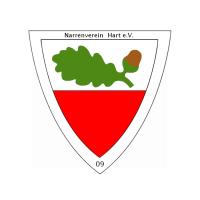 NV Hart Wappen