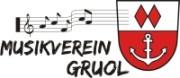 Logo Musikverein Gruol e. V.