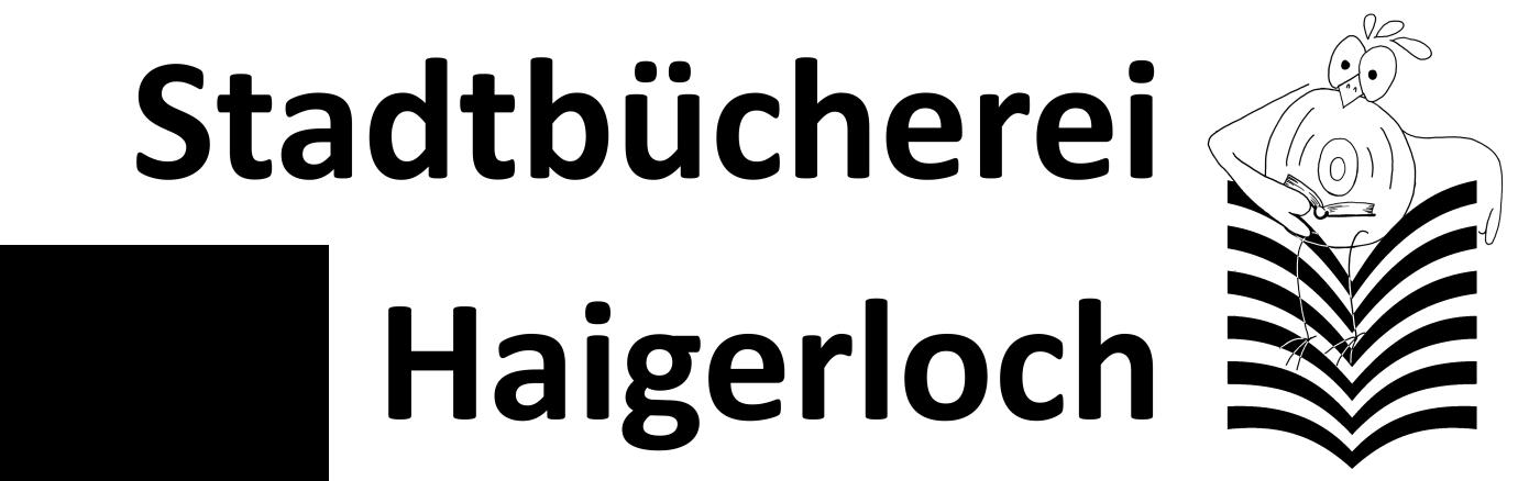 Stadtbücherei Haigerloch