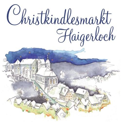 Logo Christkindlesmarkt Haigerloch