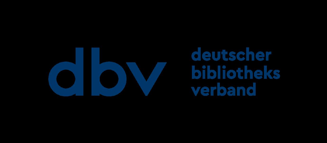 Logo des Deutschen Bibliotheksverbands