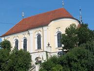 Wallfahrtskirche St. Anna