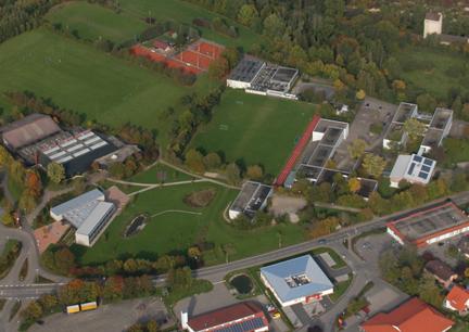 Haigerloch-Schulzentrum